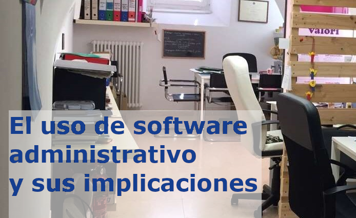 Software Administrativo Blog